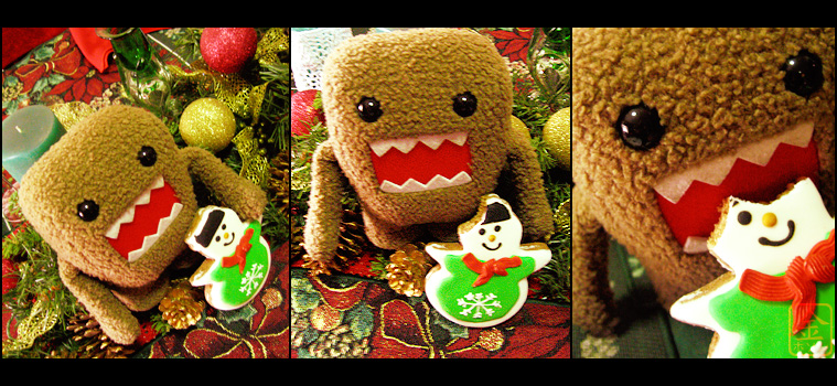 Hit or Miss? Merry_Christmas__Domo_kun_by_behindinfinity