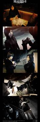 Death Note: Misora Naomi