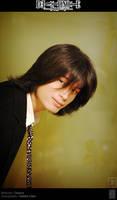 Death Note: Matsuda