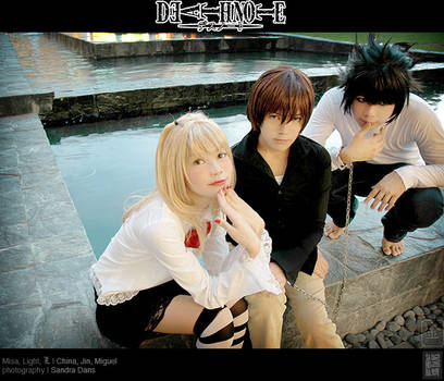 Death Note: Sunday Morning