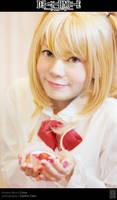 Misa-Misa's Happy Sweets by behindinfinity