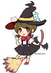 Lil Witchy Adopt (CLOSED)