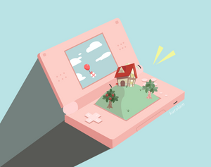 Let's Play AnimalCrossing