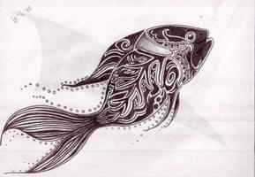 fish by khawlin