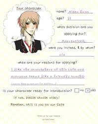 Application: Aiden