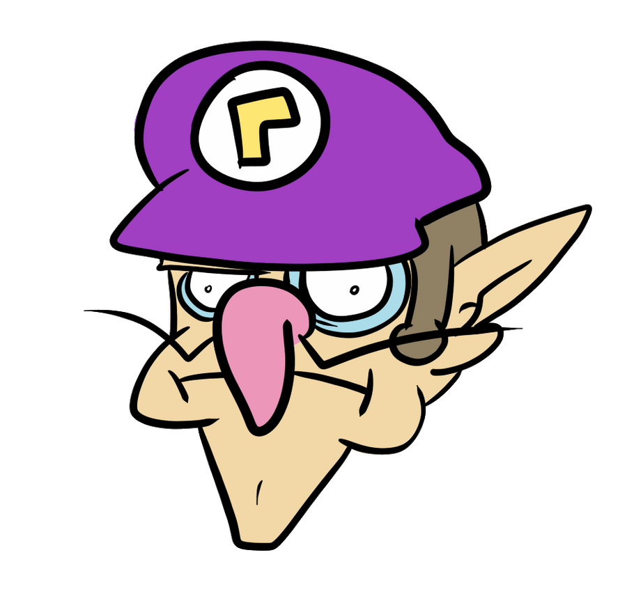 Smack Jeeves Forums • View topic - WALUIGI THREAD