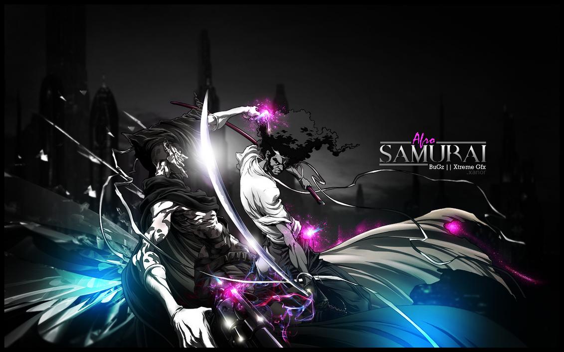 afro samuraicrazy-fox-06 on deviantart