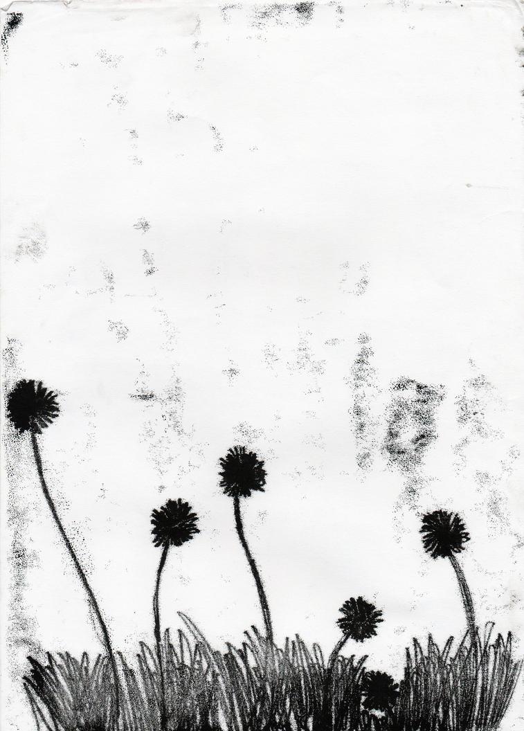In the wind by Ninjaruku