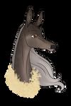 VH's Bag O' Bones | Doe | Saddle Type