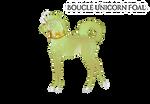 N414 | Foal Design