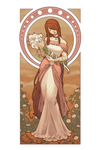 Calla Lilies | Virgo