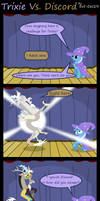 Trixie Vs. Discord