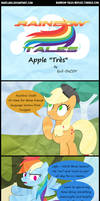 Apple Tres