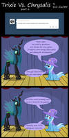 Trixie Vs. Chrysalis (part 6)