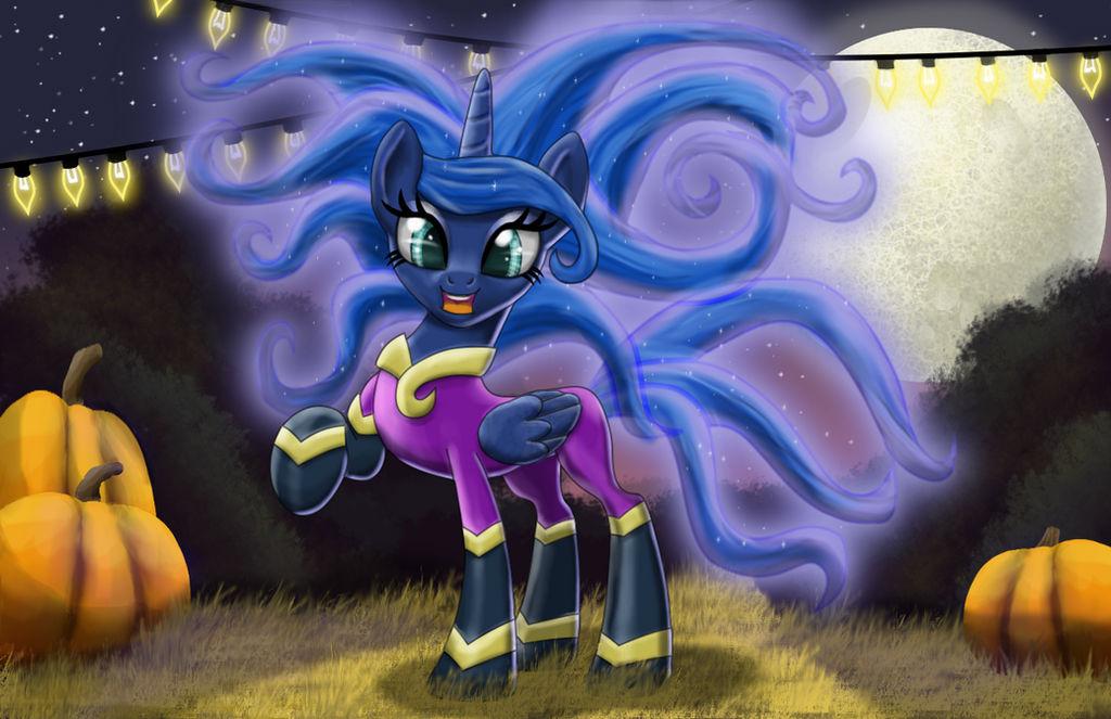 Luna-tic by Evil-DeC0Y