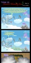 Trixie Vs. Hearth's Warming eve 3 (part 4)