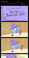 Trixie Vs. Hearth's Warming Eve 4 (part 1)
