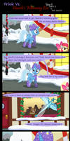 Trixie Vs. Hearth's Warming Eve: Year 6 (Part 1)