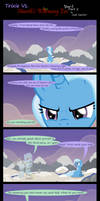 Trixie Vs. Hearth's Warming Eve: Year 6 (Part 2)
