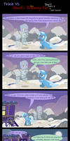 Trixie Vs. Hearth's Warming Eve: Year 6 (Part 3)