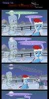 Trixie Vs. Hearth's Warming Eve: Year 6 (Part 4)