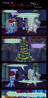 Trixie Vs. Hearth's Warming Eve: Year 6 (Part 5)