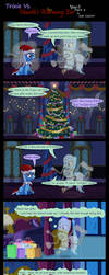 Trixie Vs. Hearth's Warming Eve: Year 6 (Part 5) by Evil-DeC0Y