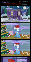 Trixie Vs. Hearth's Warming Eve: Finale (Part 1)