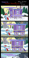Trixie Vs. Hearth's Warming Eve: Finale (Part 2)