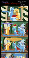 Trixie Vs. Hearth's Warming Eve: Finale (Part 3)