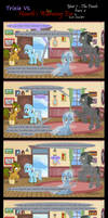 Trixie Vs. Hearth's Warming Eve: Finale (Part 5)