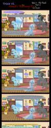 Trixie Vs. Hearth's Warming Eve: Finale (Part 5) by Evil-DeC0Y