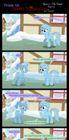 Trixie Vs. Hearth's Warming Eve: Finale (Part 6)
