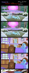 Trixie Vs. Hearth's Warming Eve: Finale (Part 9) by Evil-DeC0Y