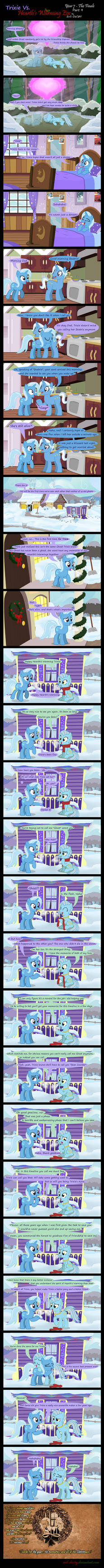 Trixie Vs. Hearth's Warming Eve: Finale (Part 9)