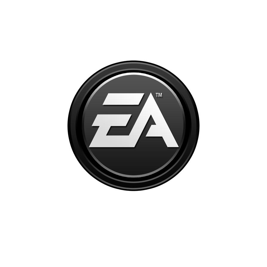 Ea logo by mirage prohunter on deviantart for Ea definition