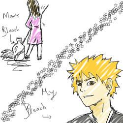 My Bleach by MikotoSakura
