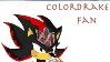 Colordrake Stamp by Jerard-Kal