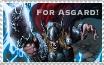 Thor Stamp by Jerard-Kal