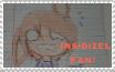 Insidizel Fan stamp 2 by Jerard-Kal