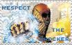 Shocker stamp by Jerard-Kal