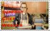 Chef Wesker Stamp by Jerard-Kal