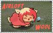 Airloft Wool Stamp by Jerard-Kal