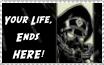 Von Twirlenkiller Stamp by Jerard-Kal