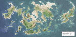 DnD Map - 1