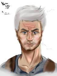 Nathan Drake (Attempt)