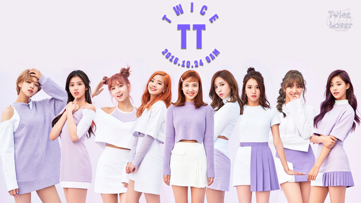 Twice TT by oncefortwice