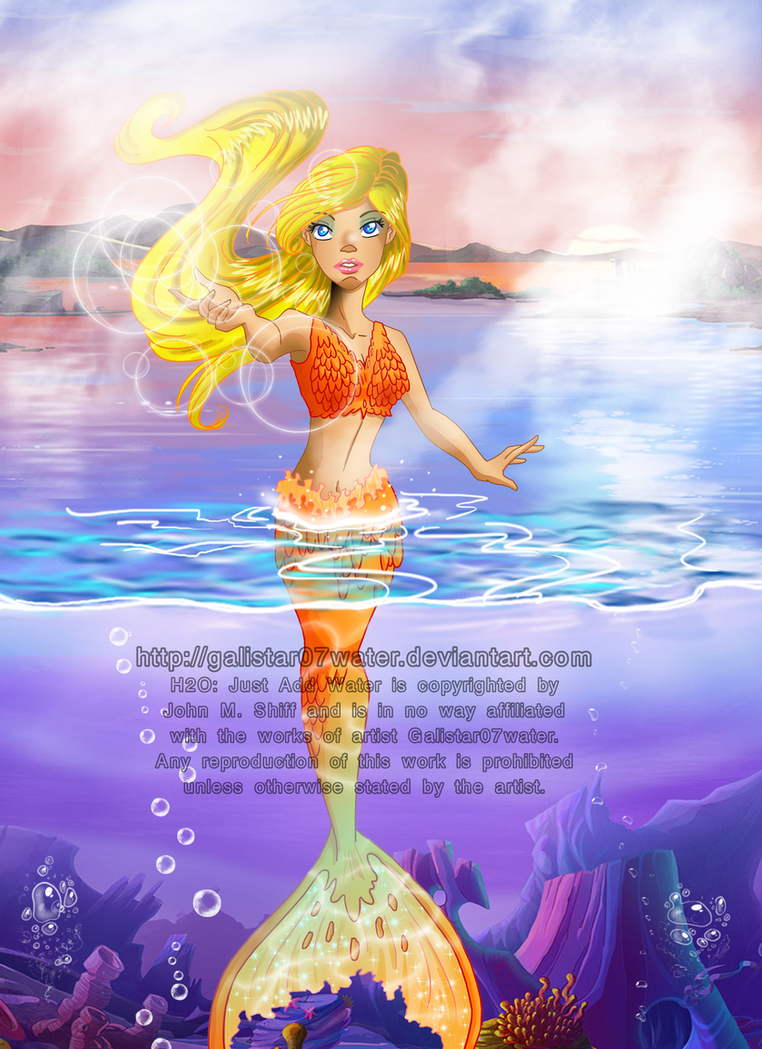 Emma 39 s atmidokinesis by galistar07water on deviantart for Mako mermaids cleo