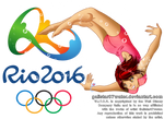 Will at the 2016 Rio de Janeiro Olympics
