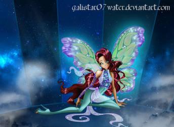 Dreams of Water by Galistar07water